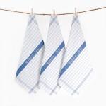 Handtuchset - Küchendienst im 3er-Pack