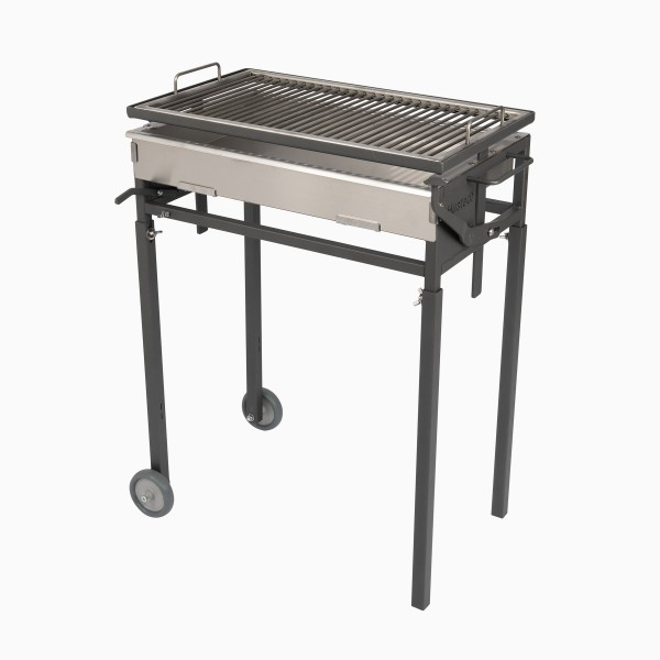 Grill HUSTEDT DB