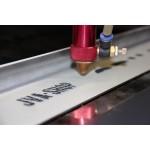 Laser Gravur Beschriftung