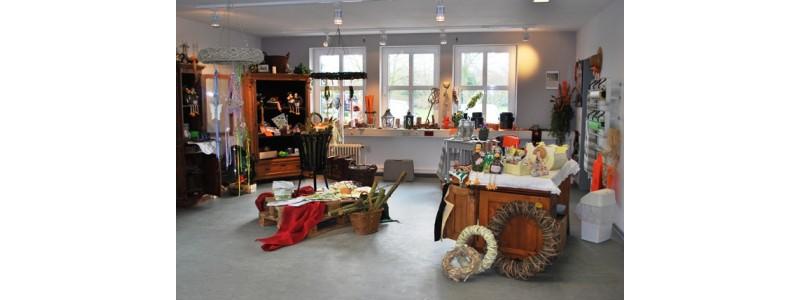 JVA-Shop Vechta (Details)