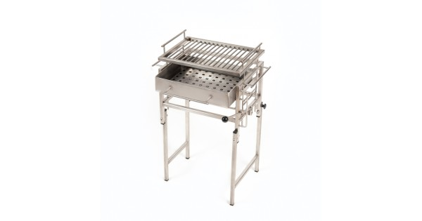 Bester Holzkohlegrill : Holzkohlegrill sehnde campinggrill