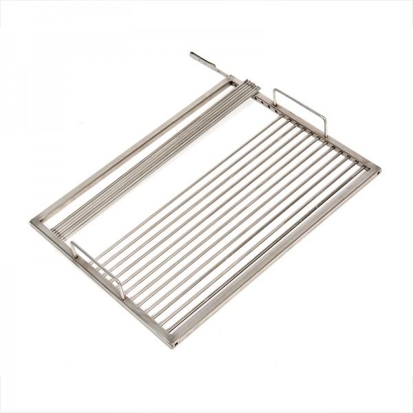Grillrost (50x50cm) für Grillgerät ILTEN
