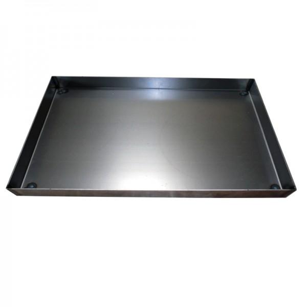 Kohlewanne Stahl für Grill Lüneburg