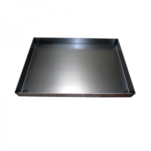 Kohlewanne Stahlblech für Grill Uelzen